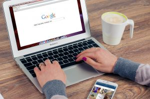 SEO and Google friendly website