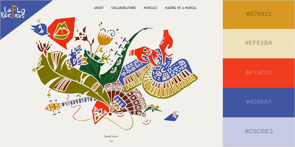 Artsy and Creative